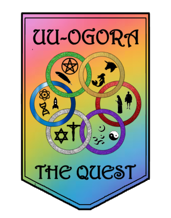 UU-Ogora: The Quest Part 1 (On-Line)