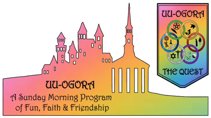 UU-Ogora Faith Development Classes